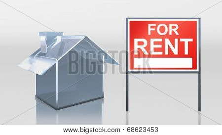 Investment Glass House For Rent
