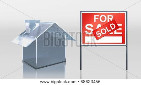 Investment Glass House For Sale Sold