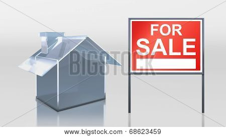 Investment Glass House For Sale
