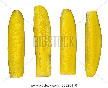 Slice Salt Pickle