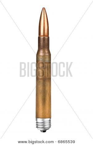 Bullet Lightbulb
