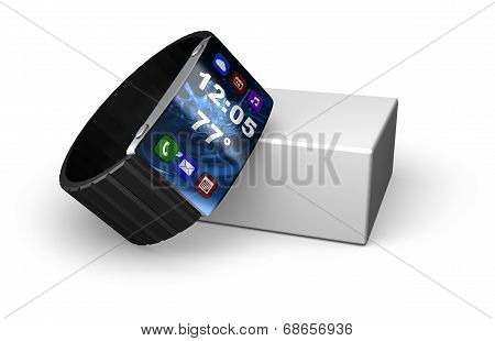 High Tech Smart Watch