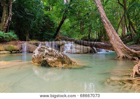 Streams Downstream