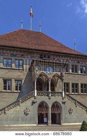 Town Hall, Bern
