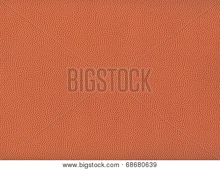 Basketball texture suitable for backgrounds