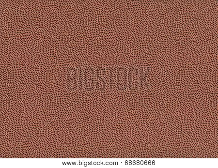American football texture suitable for backgrounds