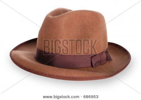 Classic Mens Hat