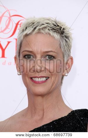 LOS ANGELES - JUL 19:  Patricia Kelly at the 4th Annual Celebration of Dance Gala at Dorothy Chandler Pavilion on July 19, 2014 in Los Angeles, CA