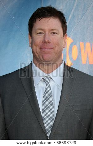LOS ANGELES - JUL 17:  Jimmy Dunn at the CBS TCA July 2014 Party at the Pacific Design Center on July 17, 2014 in West Hollywood, CA