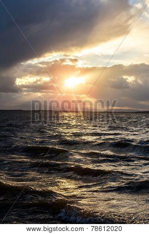 Windy Lake