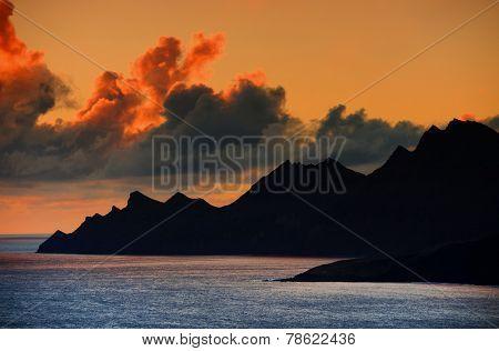 Gran Canaria Coast, Spain, Europe