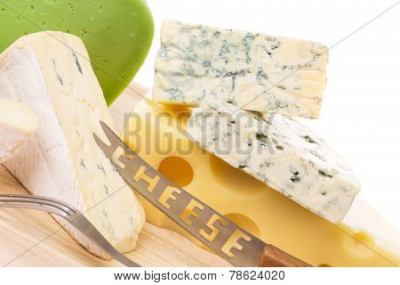 Delicious cheese