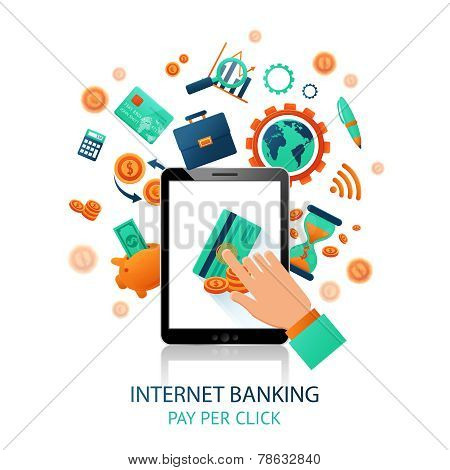 Internet Banking Application