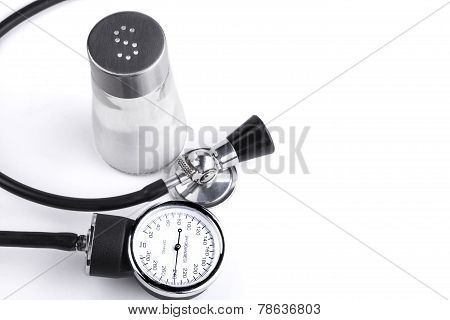 Hypertension Reason