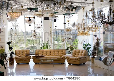 Home Furnishings Store