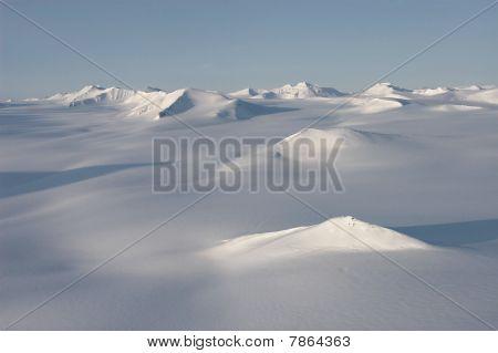 Arkadia landschaftsbild Mountains und Gletscher