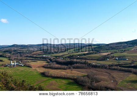 Rural New Brunswick