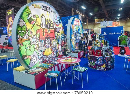 Licensing Expo 2014