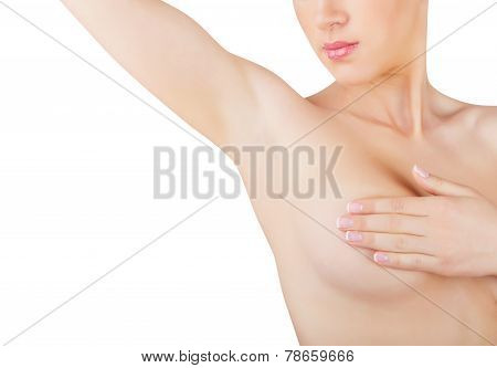 Female Armpit