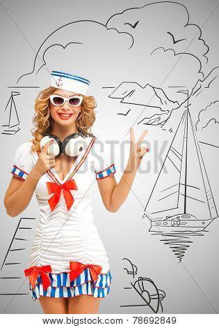 Yacht Club.