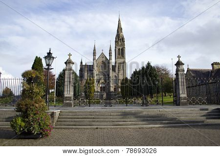 St. Macartan's Cathedral, Monaghan, Ireland