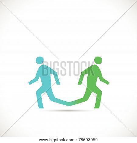 Running Figures