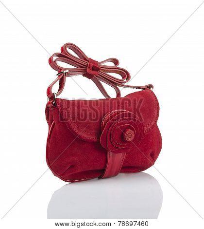 Fashionable women handbag
