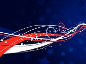 Patriotic Background