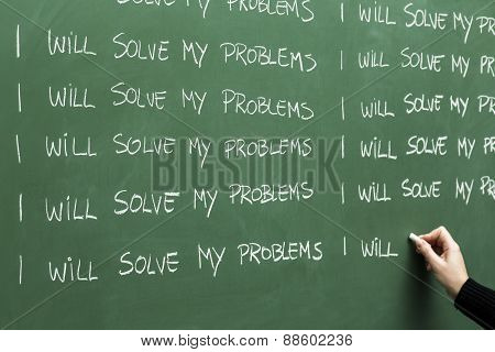 Solve Your Problems