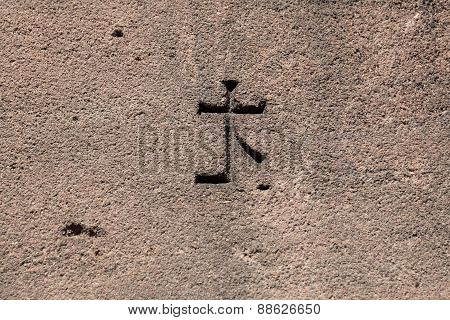 A Mason's Mark From Central Europe