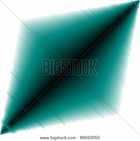 Abstract Metal blue Background on white