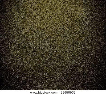 Antique bronze leather texture background