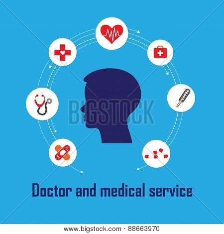 Doctor And Medical Service