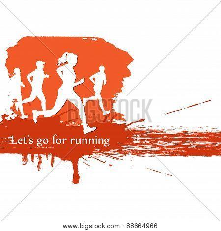 Let' S Go For Running