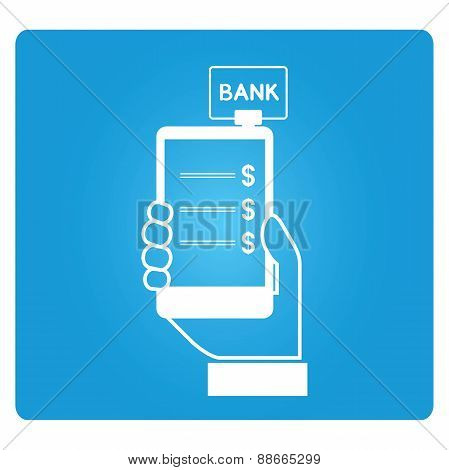 mobile banking, mobile payment