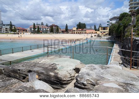 Queenscliff Swimming Pool