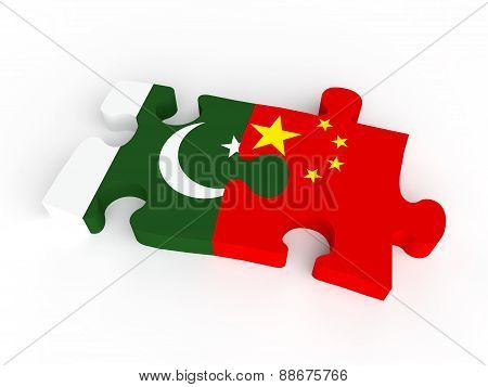 Pakistan and China friendship