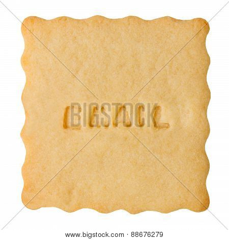 Cookie with EMAIL sign