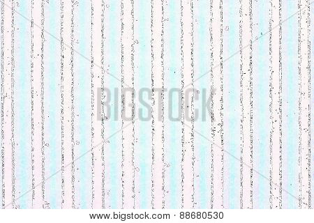 Light Background With Abstract Strips
