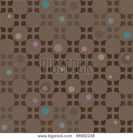 Pattern Brown, Shimmering.eps