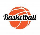 foto of basketball  - basketball poster design - JPG