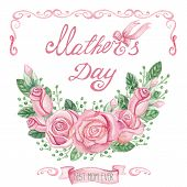 foto of bud  - Mothers day - JPG