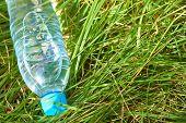 stock photo of bottle water  - bottle of water - JPG