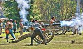Confederate Artillery - civil war