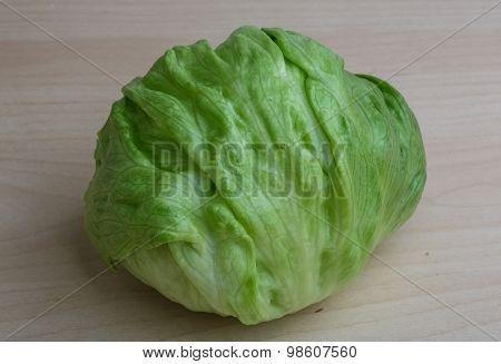 Iceberg Salad