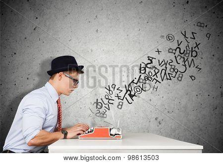 Writer.