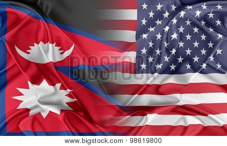 USA and Nepal