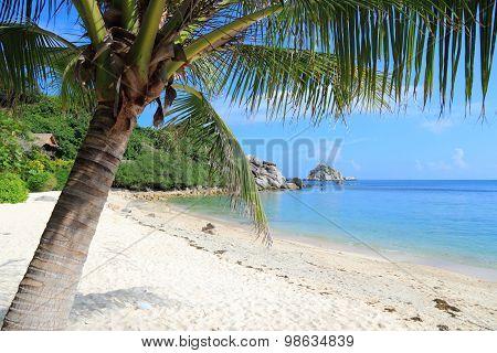 Thailand Island Beach