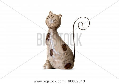 Cat Trinket