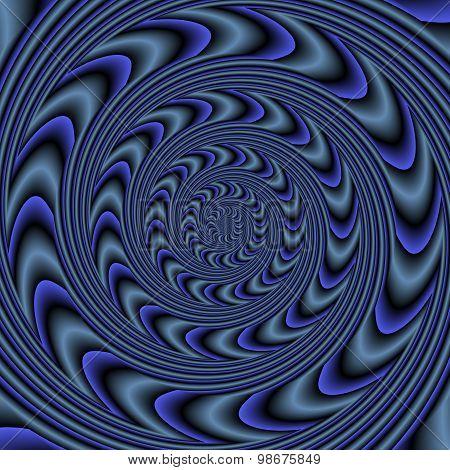 Neverending Spirals